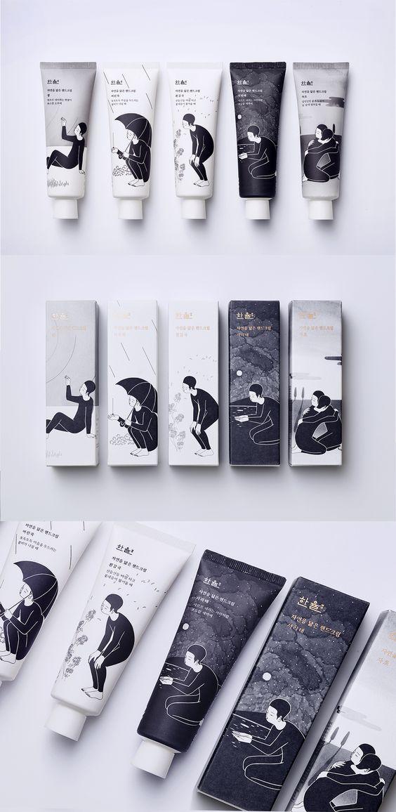 Story Telling Packaging